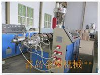 小型pvc管材生产设备 pvc管材产机器