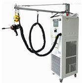 銅管與鐵管釬焊機 手持式高頻焊機