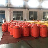 防冻塑料浮筒河道拦垃圾浮桶加工