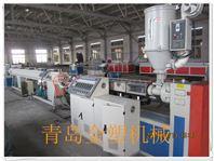 ppr管材生产设备 ppr制管机 ppr冷热管设备