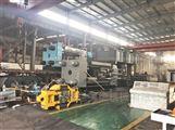 铝合金圆管25MN挤压机全套设备报价