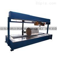 纺粘无纺布缠绕包装机 效率高 提升包装档次