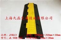 路面电缆压线板-地面电线压线槽