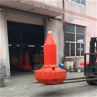 海上方位标航道警示标 导航浮球标厂家