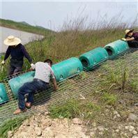 取水口漂浮筒河道大距离管式拦污排参数