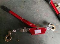電力承裝類四級資質工具電動絞磨機