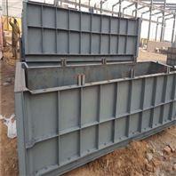 PVC混凝土电缆管模具-预制钢模具