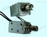 端子连接电路板供电框架式电磁铁