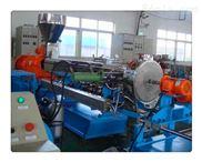 碳酸钙高填充母料造粒机