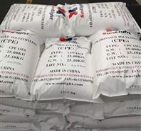 阻燃型氯化聚乙烯橡膠 CPE 140B
