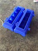 反消化滤池水泥桶 滤砖塑料外壳加工