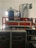 HRS-10高品質打造全新活性碳酸鈣高速混合機