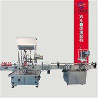 山東膏體灌裝生產線用于哪些醬料