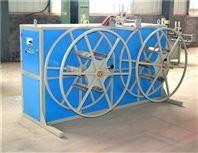 PE排水管材擠出機設備生產廠家