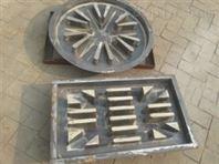 耐用排水井蓋鋼模具