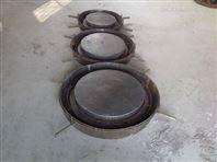 混凝土井盖钢模具 详情