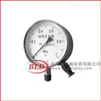 上海布莱迪/差动远传压力表