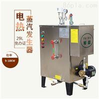 旭恩微型电蒸汽发生器