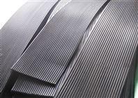 優質導料槽防塵簾耐高低溫回彈性強