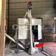 输液瓶破碎料分选机,柯达机械橡胶分离机