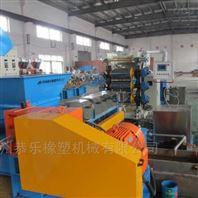 徐州塑料挤出机厂家EVA发泡片材生产线价格