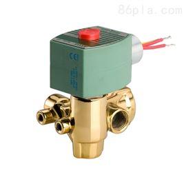 ASCO 8317/8321系列ASCO电磁阀 8317/8321系列