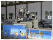 pvc排水管設備