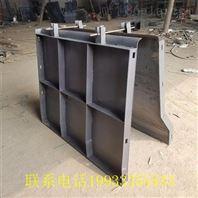 防撞护栏模具 持久耐用 安装拆卸简单