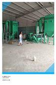 低噪音pvc塑钢型材磨粉机