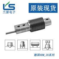 Z6FD1/200kg稱重HBM傳感器