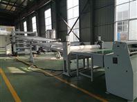 PVC板材挤出机(工艺)