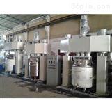 肇慶化工廠反應釜中間體混合分散機化工機械