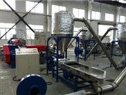 供应PVC造粒设备规格,PVC造粒机品牌