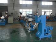 TPE/TPU/TPV彈性體電纜料造粒機廠銷