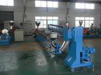 蘇州恭樂GL546 PP加纖造粒機全套