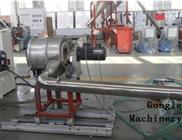 GL7894-CPE電纜料造粒機廠銷