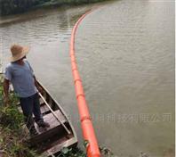 垃圾攔泡沫浮體 高效清潔河道攔渣浮體
