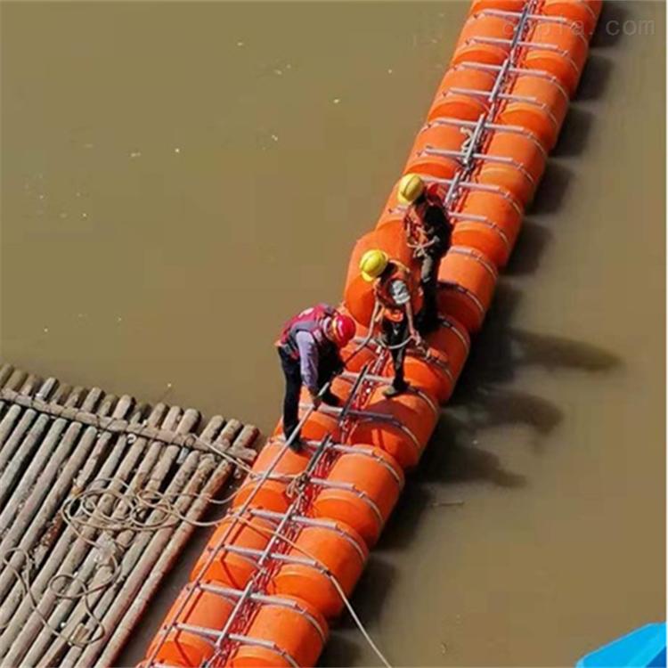 漂浮垃圾拦漂网管式拦污排生产厂家