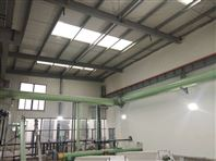 有机玻璃钢风管生产厂家 防腐风管 江苏欧升