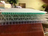 中空格子板中空建筑模板热成型模具挤出模具