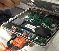 新能源電動汽車驅動電機溫度控制系統
