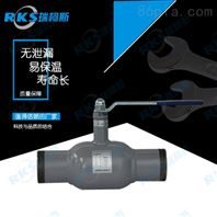 手柄式全焊接球閥-批發價-瑞柯斯供應