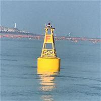 FBZ180海洋养殖区界标浮标式水质自动监测系统