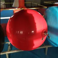 航道警示浮球
