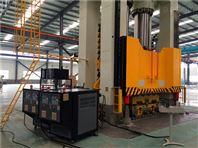 復合材料SMC模壓成型控制模溫機