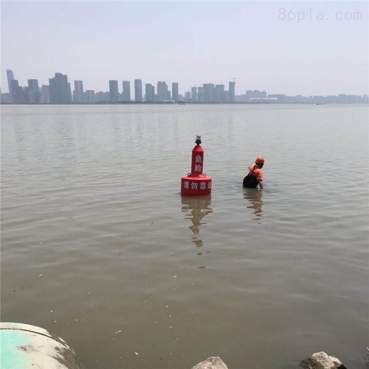 近海助航浮标耐腐蚀塑料浮标