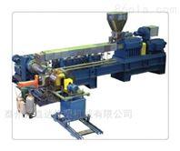PVC彈性體電纜料造粒機(訂制)