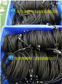 M系列GX系列防水連接器線束東莞大朗深圳
