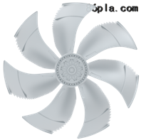FN080-SDA.6N.V7P5施樂百風機