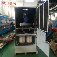 MCJC-4000-玻璃钢打磨脉冲粉尘集尘器